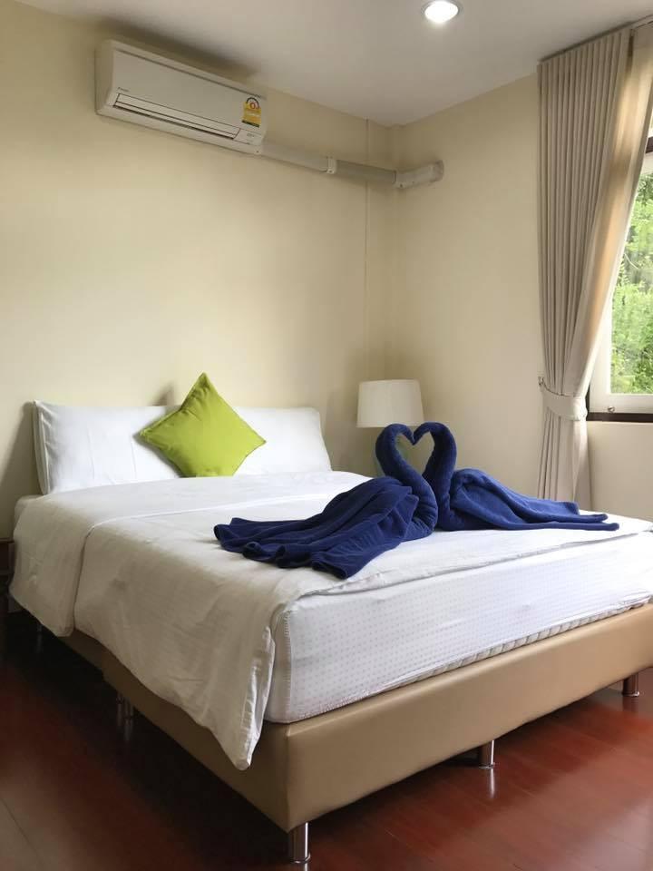 ภาพRH344ให้เช่าบ้านเดี่ยว 2 ชั้นครึ่ง จำนวน 7 ห้องนอน 7 ห้องน้ำ อารีย์สัมพันธ์ 3