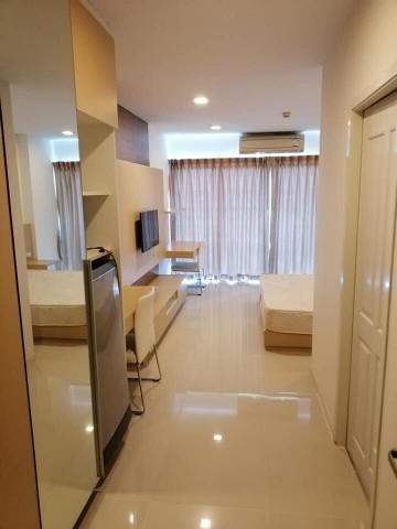 ภาพKP9-0030 ให้เช่าคอนโด Landmark Residence บางนา