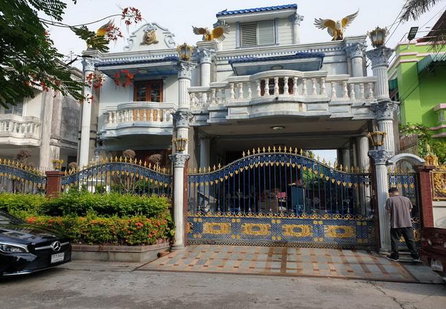 ภาพขาย บ้านเดี่ยว พุทธมณฑลสาย 1 ซอย 41 ถนนบรมราชชนนี เขตตลิ่งชัน กรุงเทพมหานคร