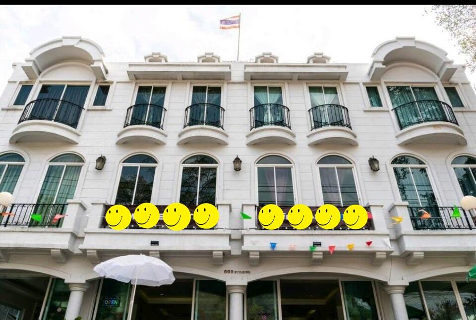 ภาพHotel for sale at Khao Yai, on Thanarat Road, KM. 18