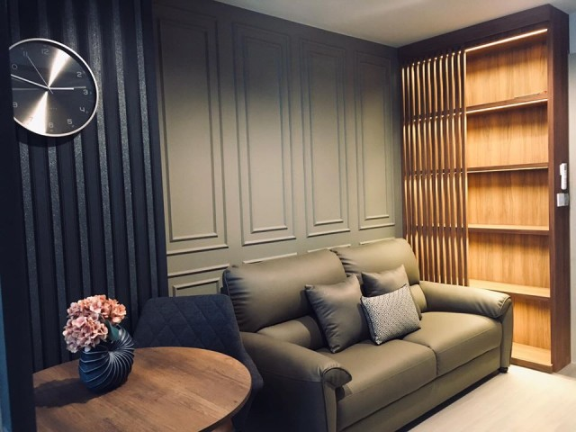 ภาพND1421  ให้เช่า Condo Life Ladprao Full furnished