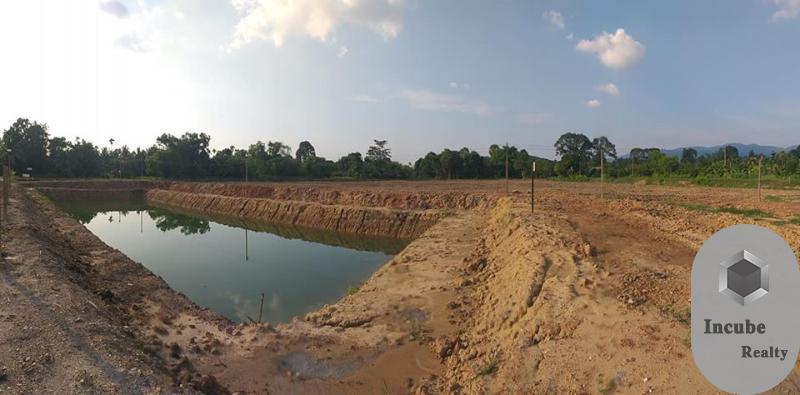 ภาพขายที่ดิน 11-2-35.0 ไร่คลองน้ำเค็ม10.2 ล้าน