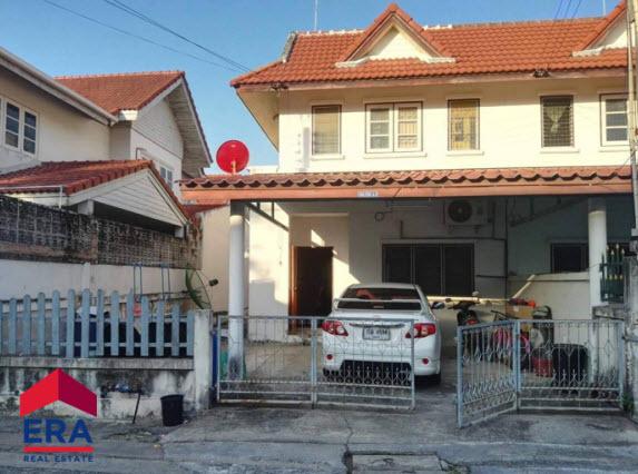ภาพขายบ้าน หมู่บ้านปราถนา3 โซนเสม็ด เมืองชลบุรี เดินทางสะดวกใกล้ถนนสุขุมวิท และเช็นทรัลชลบุรี