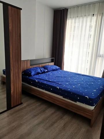 ภาพให้เช่าคอนโด Ideo Mobi อโศก 33 ตรม. 1 นอน ชั้น 15
