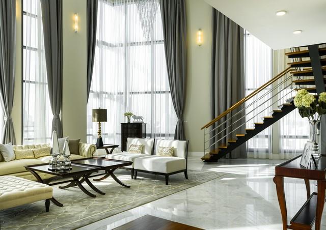 ภาพขาย Penthouse คอนโด Bright Sukhumvit 24 ห้องใหม่
