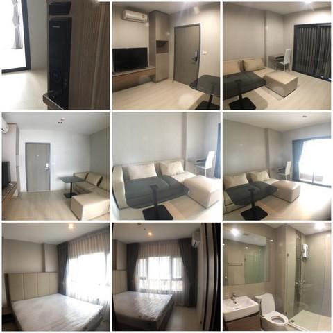 ภาพFor Rent Ideo Thaphra Interchange 15k 34.5 sq.m.