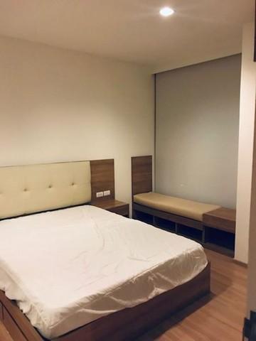 ภาพ14 ให้เช่า ริทึ่ม พหล - อารีย์ ขนาดห้อง 48 ตร.ม 1 ห้องนอน 1 ห้องน้ำ อยู่ชั้น 30 วิวดี ชั้นสูง