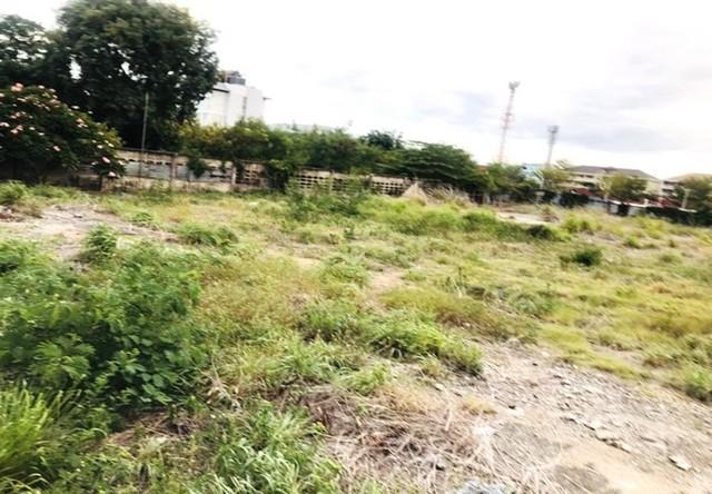 ภาพขายที่ดินพัทยา ถนนสุขุมวิท-พัทยา 50
