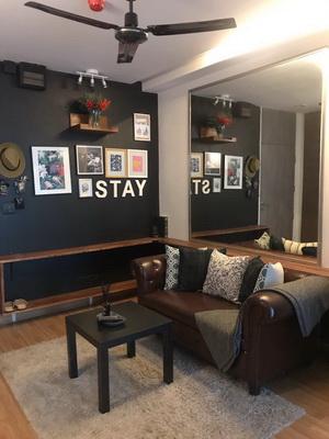 ภาพ(เช่า) FOR RENT VINN SUKHUMVIT 46 / 1 bedroom / 36 Sqm.**15,000** Modern Decorated. CLOSE BTS PHRAKANONG