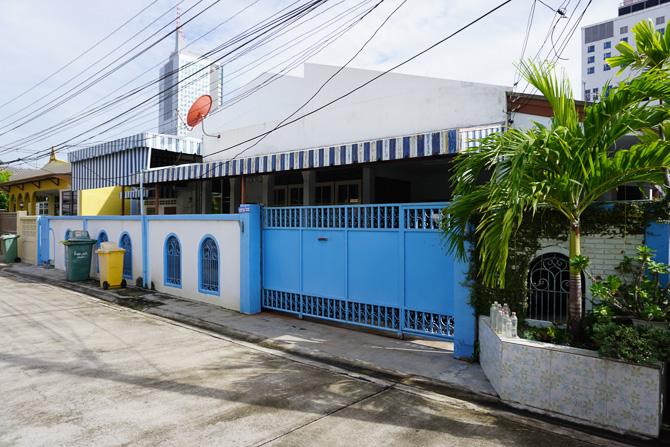 ภาพให้เช่าบ้าน หมู่บ้านสี่ไชยทอง ถนนแจ้งวัฒนะ ปากเกร็ด นนทบุรี