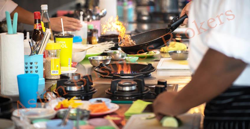 ภาพ0133010 เซ้งโรงเรียนสอนทำอาหาร ได้รับการรับรองจาก