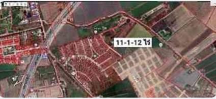 ภาพขายที่ดินเปล่า  อำเภอเมืองปทุมธานี จังหวัดปทุมธานี