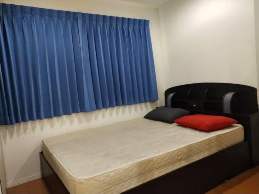 ภาพให้เช่า ลุมพินี นิด้า เสรีไทย for rent nida
