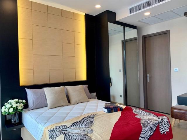 ภาพรหัส ND1499  Ashton Chula-Silom ห้องมุม 34 Sqm
