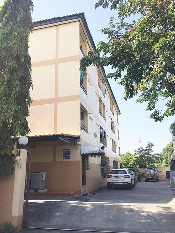 ภาพขายด่วน อพาร์ทเม้นท์ 44 ห้อง ที่ดิน 239 ตรว ปากน้ำ