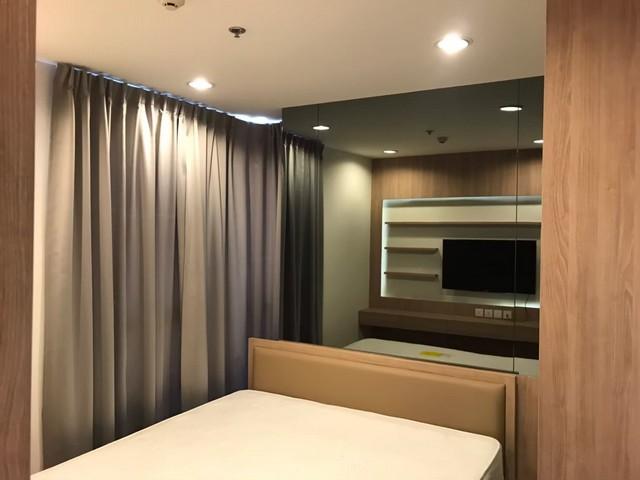ภาพให้เช่า Ideo Q ราชเทวี 2ห้องนอน 32000บาท เฟอร์ครบ