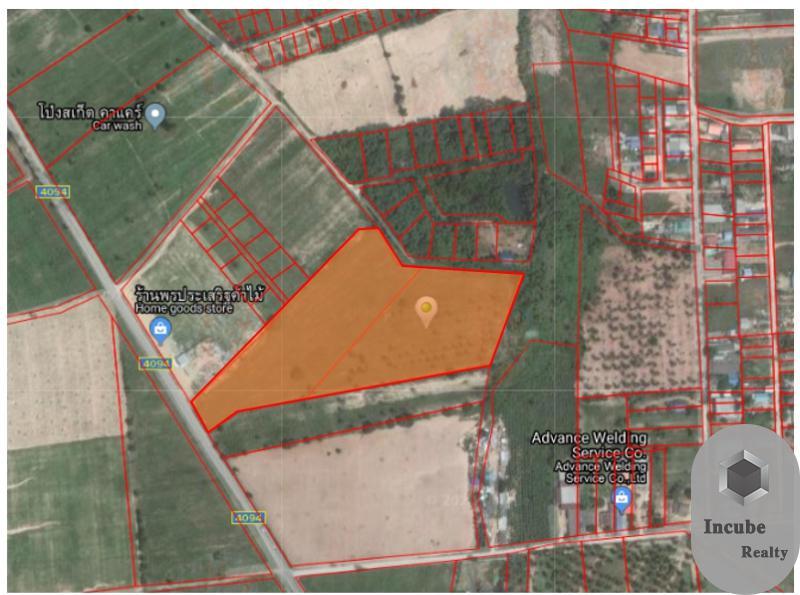 ภาพP56LA2001107ที่ดินตะเคียนเตี้ย23-2-70ไร่