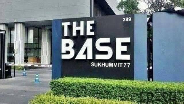 ภาพKP1-0169 **ขาย คอนโด The Base Sukhumvit 77