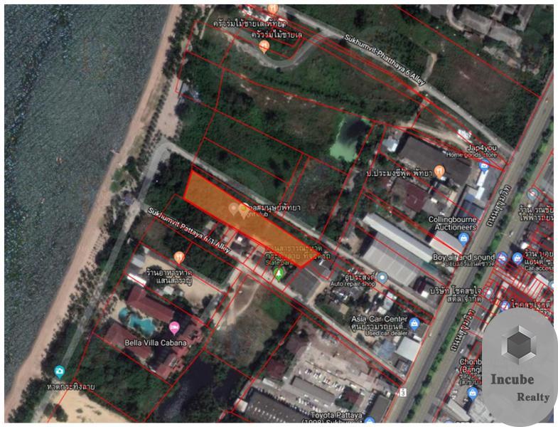 ภาพP56LA1912005ที่ดินนาเกลือ2-2-95ไร่