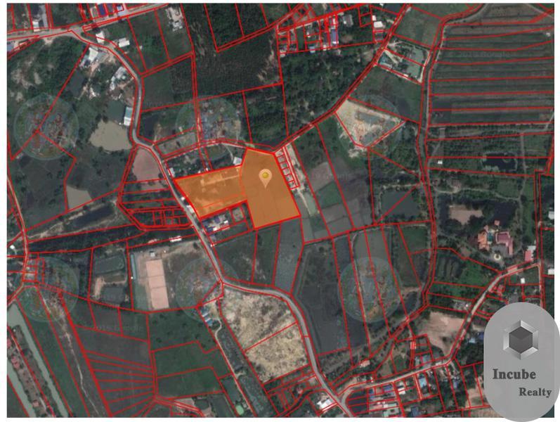 ภาพP56LA1912013ที่ดินห้วยใหญ่11-2-33ไร่