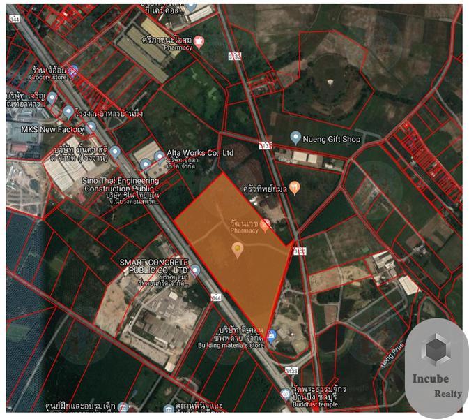 ภาพP56LA1912001ที่ดินหนองอิรุณ97-0-50ไร่