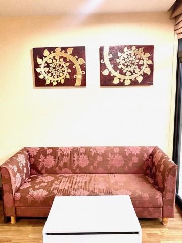 ภาพKP7-0016ให้เช่าและขายคอนโดบ้านนวธารา คอนโดรีสอร์ท