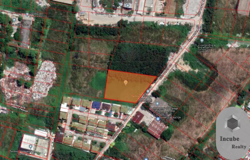 ภาพK55LA1912129ที่ดินสำโรงเหนือ2-0-2ไร่