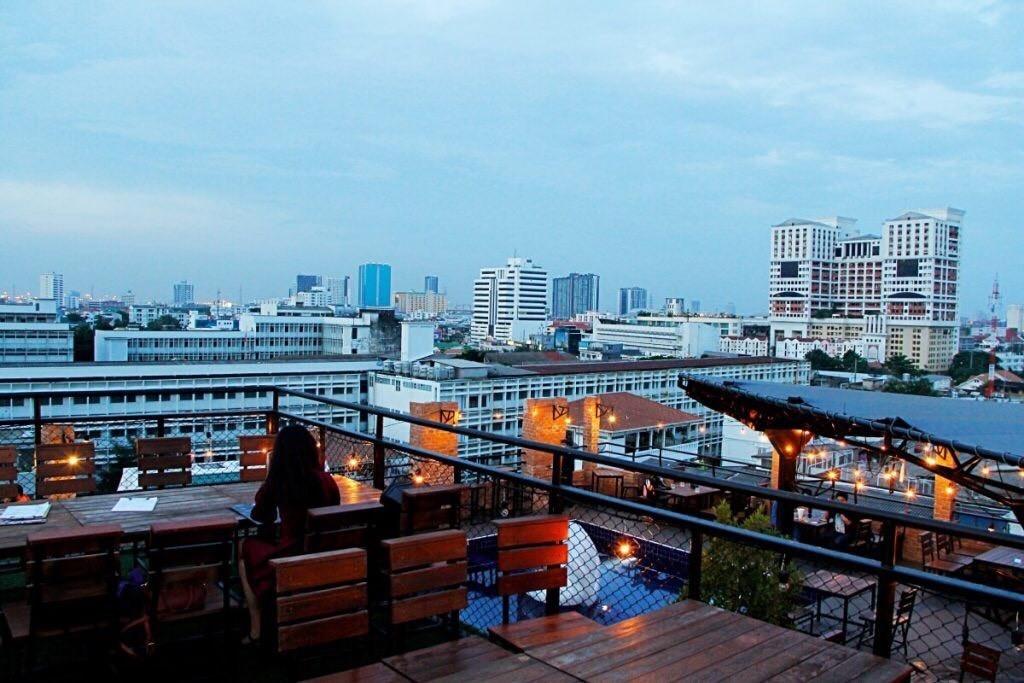 ขายหรือให้เช่ากิจการโรงแรม Paradise SukhumvitHotel