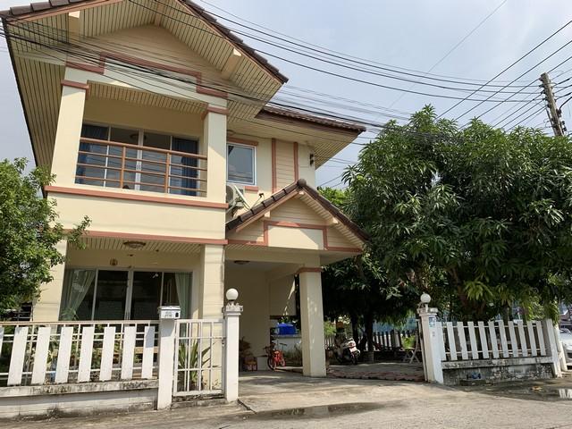 ภาพขาย บ้านเดี่ยว แกรนด์ เซ็นทรัล พาร์ค พานทอง ชลบุรี