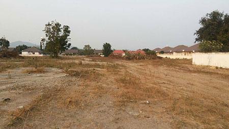 ภาพขายที่ดินในเมืองหัวหิน ประจวบคีรีขันธ์ ที่สวยสวย ไม่ต้องถม โทร 0632397495