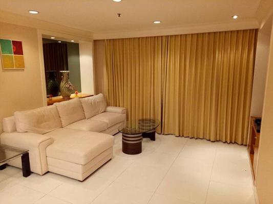 ภาพ(เช่า) FOR RENT REGENT ROYAL PLACE 1 / 1 bedroom Plus / 84 Sqm.**36,000** Nice Decorated. Fully Furnished. CLOSE BTS RAJADAMRI