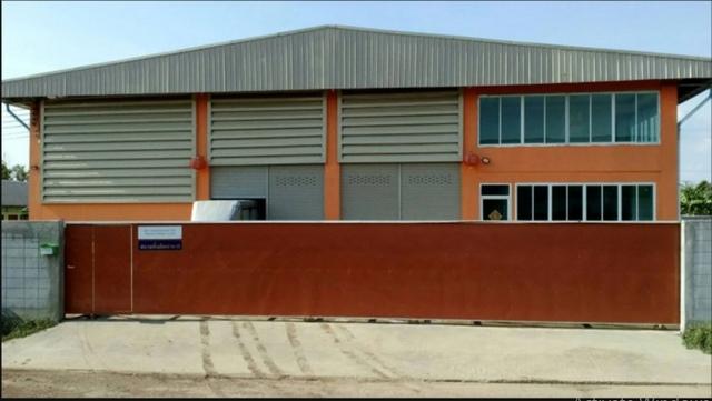 K48 ขายโรงงานผลิตอาหาร ใกล้ตลาดไท-ตลาดไอยรา