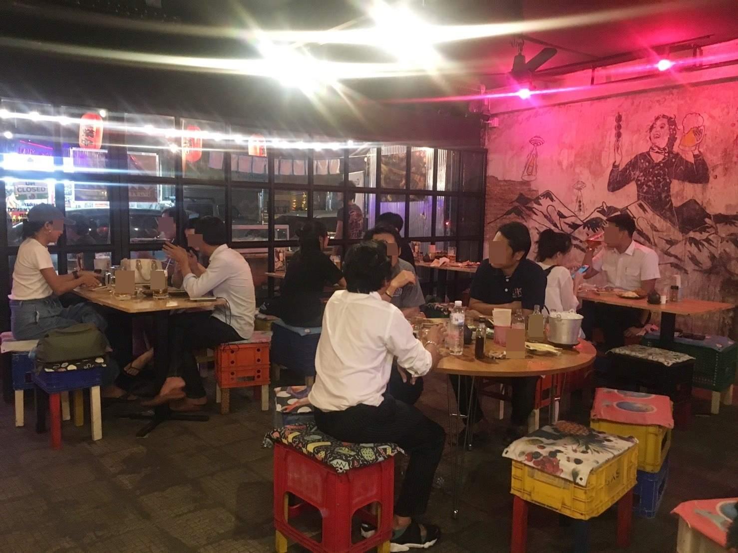 ภาพเซ้งด่วน!! ร้านอาหารญี่ปุ่น @ปากซอยโชคชัย 4 ซอย 54 ( ลาดพร้าว )