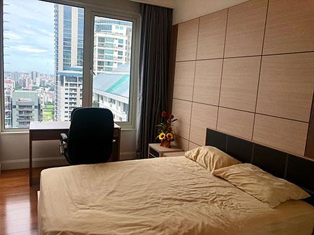 ภาพSale or rent Q Langsuan 2 beds 22.4 ล้าน by owner โทร 0959517969