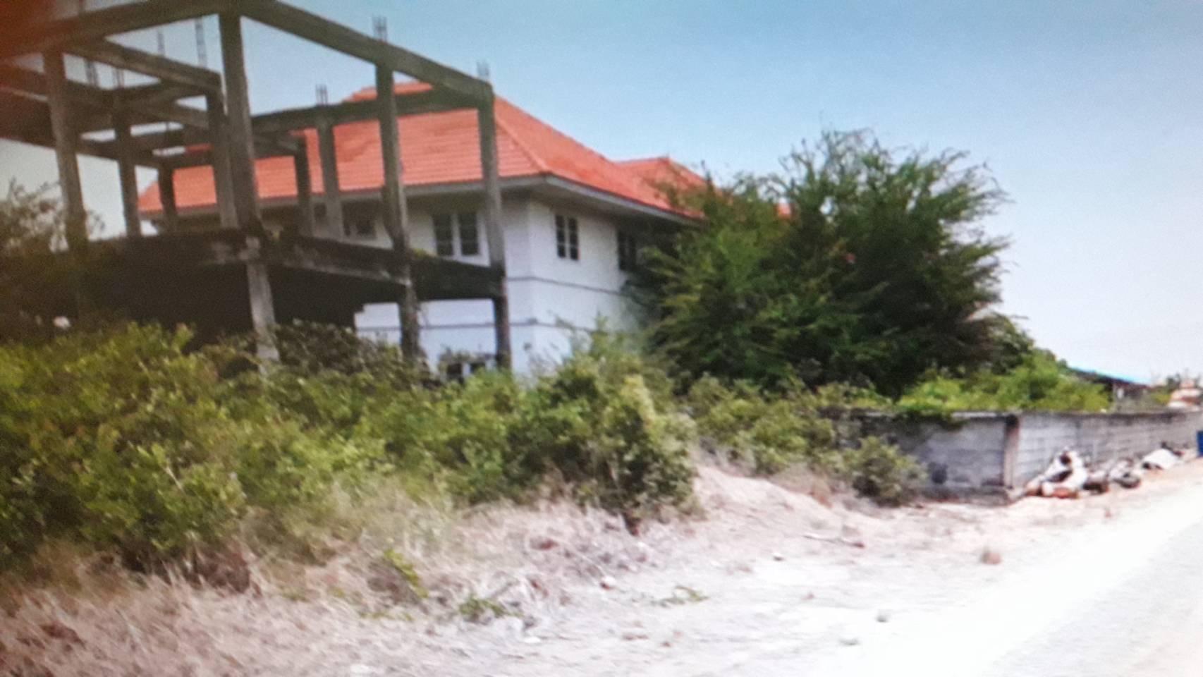 ภาพขายที่ดินเปล่า 100 ตร.ว. ใกล้โรงเรียนสารสาสน์ตลาดจินดาเหมาะปลูกบ้าน