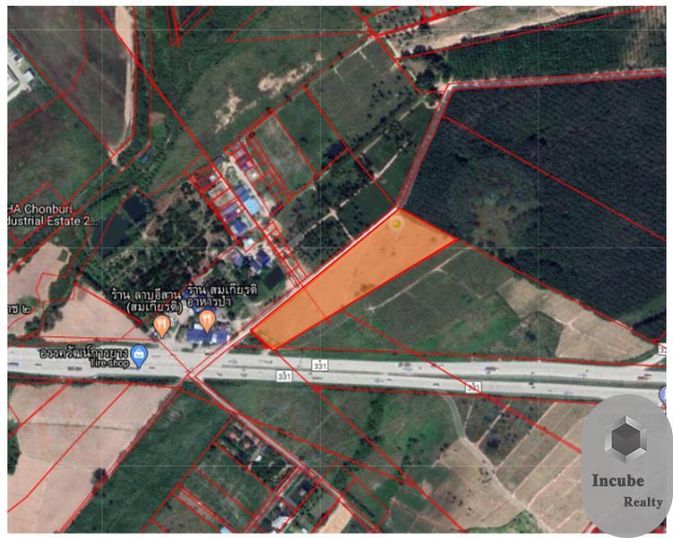 ภาพขาย ที่ดิน เขาคันทรง 9-3-89.0 ไร่ ราคา 59.84 ล้าน