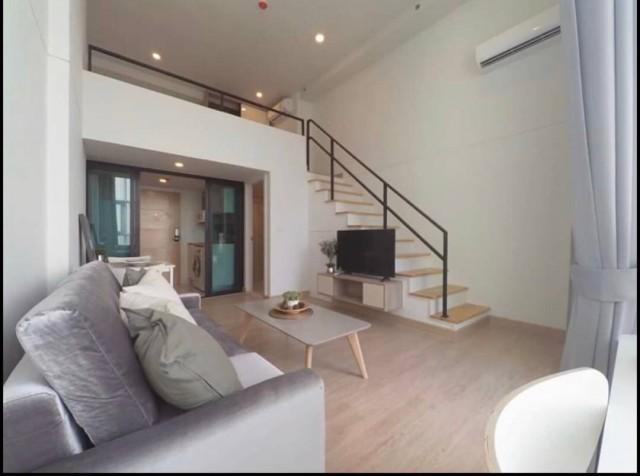 ภาพKP5-0025 Knightsbridge Duplex Tiwanon