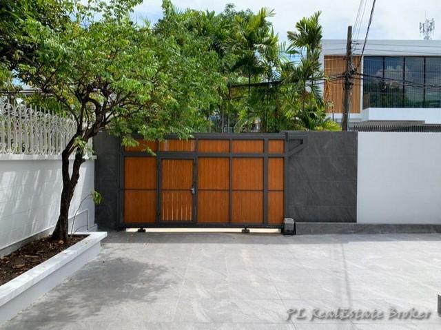 ภาพขายบ้าน2 ชั้น103 ตรว ปรีดีพนมยงค์ 14 บ้านใหม่