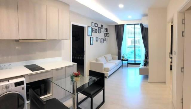 ภาพND1548  ให้เช่า Vtara Sukhumvit36 2 bedroom