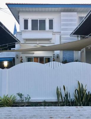 ภาพ(เช่า) FOR RENT PERFECT PLACE SUKHUMVIT 77 / 3 beds 3 baths / 55 Sqw.**38,000** Fully Furnished. Nice Decorated. CLOSE SUVARNABHUMI AIRPORT