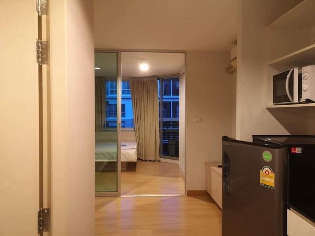 ภาพให้เช่า Swift Condominium 7500บาท ห้อง30ตรม.