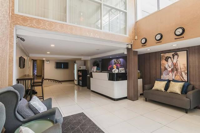 ภาพขาย โรงแรมใกล้รถไฟฟ้าพร้อมพงษ์ สุขุมวิท 30 ทำเลเทพ