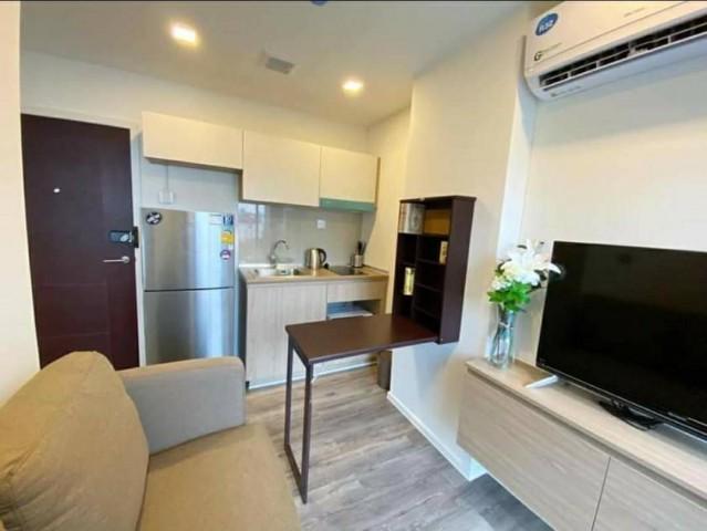 ภาพKP24-0009 ห้องสวยพร้อมอยู่!! ให้เช่า บราวน์คอนโด