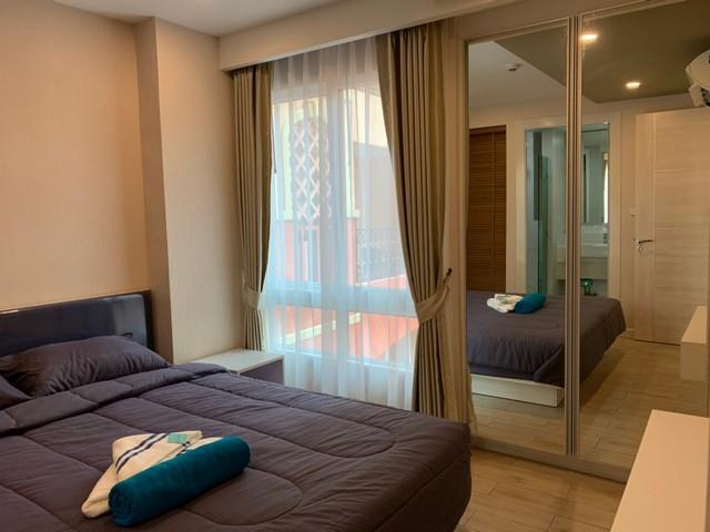 ภาพขาย คอนโด Seven Seas Condo Resort Jomtien พัทยา
