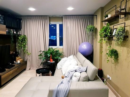 ภาพSขาย DCONDO ONNUCH – SUVARNABHUMI 2 ห้องนอน