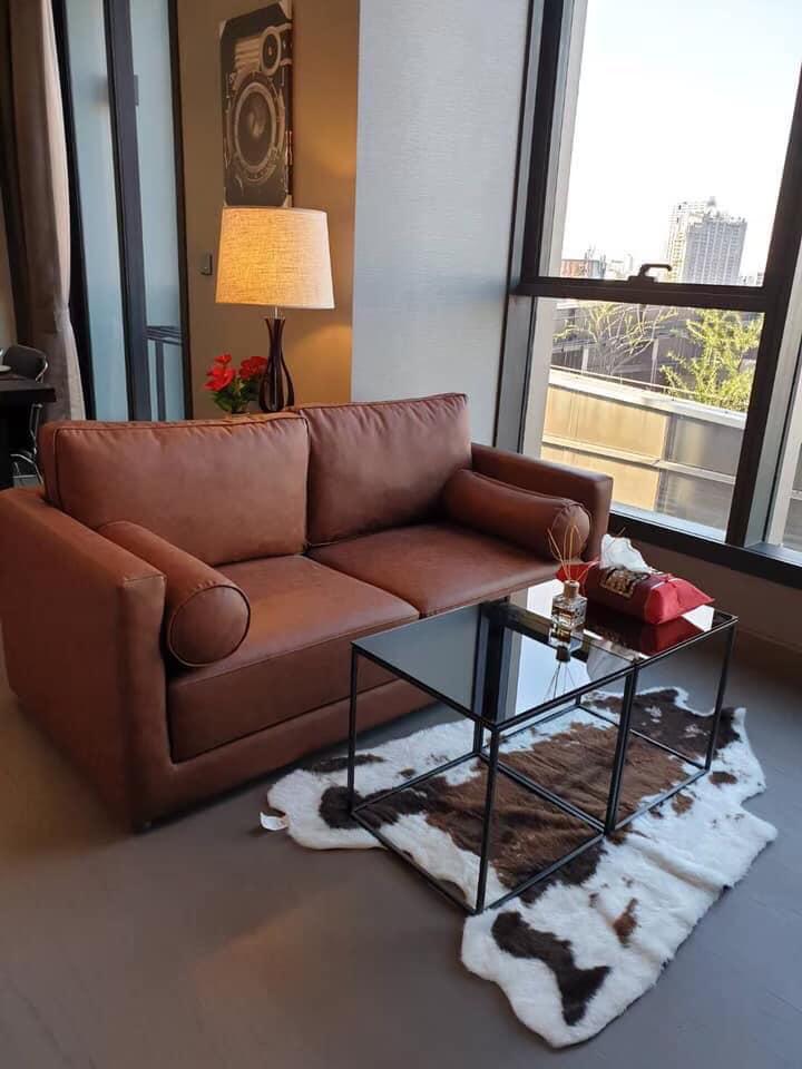 ภาพThe Esse Singha Complex - Beautifully Furnished 1 Bed / Ready To Move In