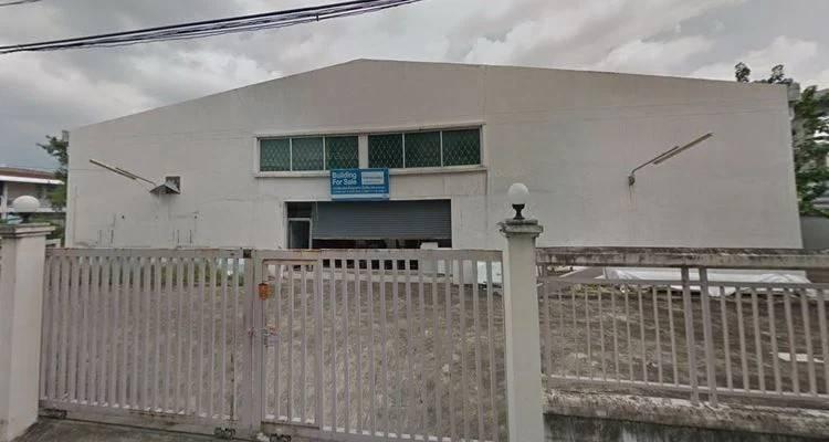 ภาพให้เช่า 120,000/ต่อเดือน อาคารโกดัง/พร้อมสำนักงาน เหมาะทำโกดัง , อู่แท็กซี่ (TAXI), Logistic, ที่รับซื้อของเก่า ถนนกรุงเทพฯ-นนทบุรี 48 บางซื่อ มีสำนักงาน ห้องน้ำ จอดรถได้ 30 คัน