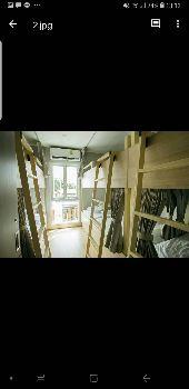 ภาพขาย โรงแรม โรงแรมเยาวราช 5 ชั้น ขนาด 1 ไร่ 1 งาน พื้นที่ 500 ตรม. 20 นอน6 น้ำ