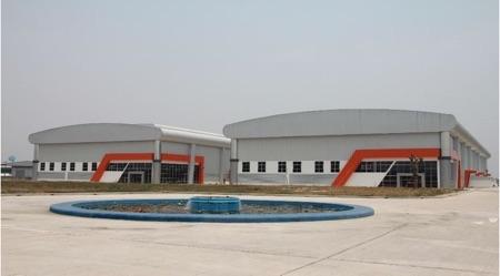 ภาพขาย โรงงาน ขนาด 57 ไร่ 3 งาน 79 ตรว. พื้นที่ 13640 ตรม.