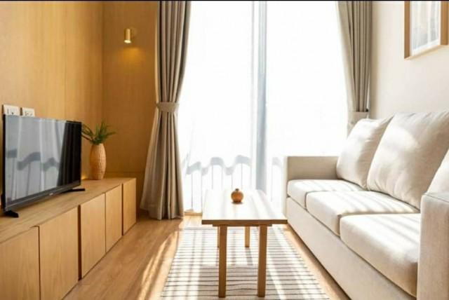 ภาพKP24-0036 ให้เช่าห้องสวยมีระดับ! Noble BE33